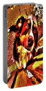 Lonnie, 2016 Poster Effec 1a Portable Battery Charger