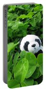 Looking For A Lucky Clover Portable Battery Charger