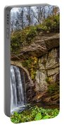 Looking Glass Falls 1 Portable Battery Charger