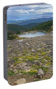 Looking Out Portable Battery Charger