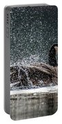 Splish Splash Portable Battery Charger