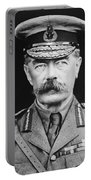 Lord Herbert Kitchener Portable Battery Charger