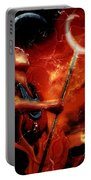Lord Of Casterly Rock Portable Battery Charger