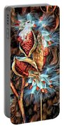 Lord Of The Dance - Paint Portable Battery Charger