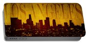 Los Angeles Portable Battery Charger