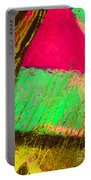 Lost In Colour Portable Battery Charger