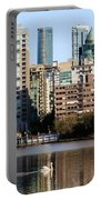 Lost Lagoon Vancouver  Portable Battery Charger