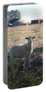 Lost Lamb Portable Battery Charger