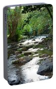 Lost River Portable Battery Charger