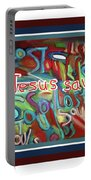 Lost Souls Portable Battery Charger
