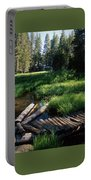Lost Trout Creek Portable Battery Charger