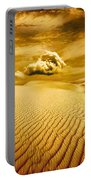 Lost Worlds Portable Battery Charger by Jacky Gerritsen