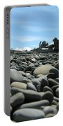 Lots Of Rocks Portable Battery Charger