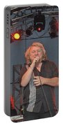 Lou Gramm Portable Battery Charger