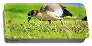 Loud Duck Colors Portable Battery Charger