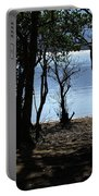 Lough Leane Through The Woods Portable Battery Charger