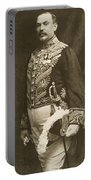 Louis Botha 1862-1919 South African Portable Battery Charger