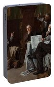 Louis Charles Moeller - The Dubious Tale Portable Battery Charger