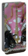 Louis Vuitton Halloween Attic 2 Portable Battery Charger