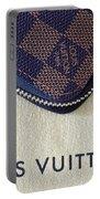 Louis Vuitton Portable Battery Charger