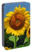 Louisa, Va. Sunflower 6 Portable Battery Charger