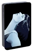 Louise Brooks In Berlin Portable Battery Charger