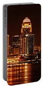 Louisville Skyline Portable Battery Charger