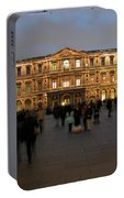Louvre Palace, Cour Carree Portable Battery Charger