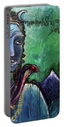 Love For Shiva Portable Battery Charger