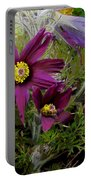 Love In The Spring Portable Battery Charger