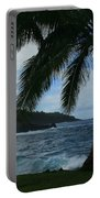 Love Is Eternal - Poponi Maui Hawaii Portable Battery Charger