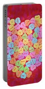 Love Songs 3 Portable Battery Charger