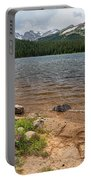 Love The Colorado Rocky Mountains Portable Battery Charger