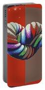 Love Wins/duke      Portable Battery Charger