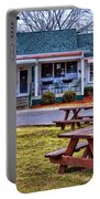 Loveless Cafe Portable Battery Charger