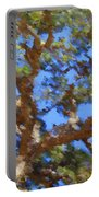 Lovely As A Tree Portable Battery Charger