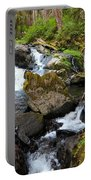 Lover's Lane Loop Three Portable Battery Charger