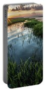 Low Country Sunset Portable Battery Charger