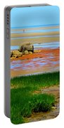 Low Tide Beauty Portable Battery Charger