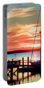 Lowcountry Leisure Portable Battery Charger