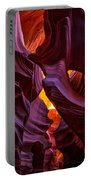 Lower Antelope Lines Portable Battery Charger