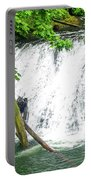Lower Falls 4 Portable Battery Charger