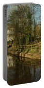 Lower Mill Of Cullompton  Portable Battery Charger