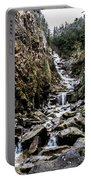 Lower Reid Falls Portable Battery Charger