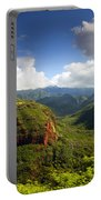 Lower Wiamea View Portable Battery Charger
