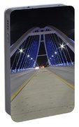 Lowery Street Bridge Portable Battery Charger