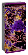 Lsu Tiger Portable Battery Charger