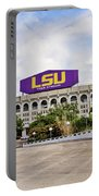 Lsu Tiger Stadium Portable Battery Charger
