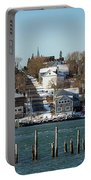 Lubec, Me. Portable Battery Charger