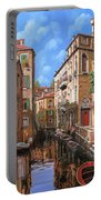 Luci A Venezia Portable Battery Charger